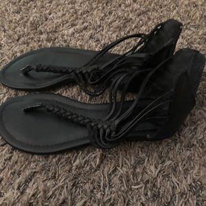 Sandals torrid